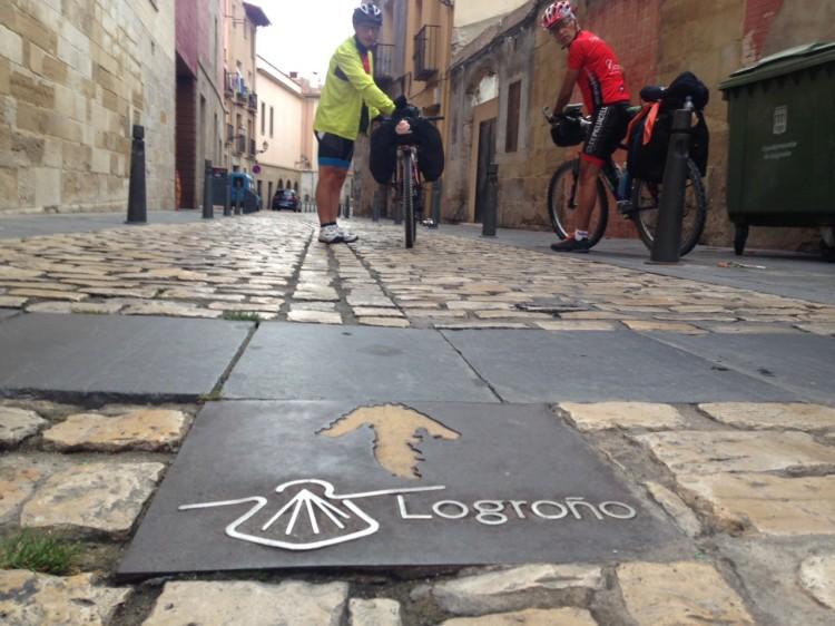 Terzo giorno; da Locrono a Villafranca