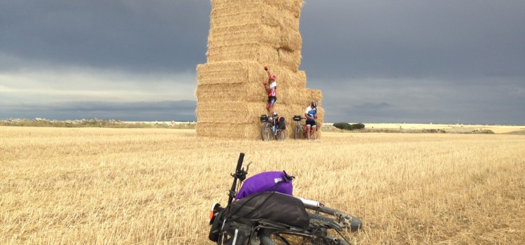 Quarto giorno: da Villafranca alle mesetas, passando per Burgos